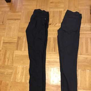 SOLD - Forever 21 Skinny Jeans