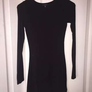 Aritzia Dress In Great Condition, Size XS