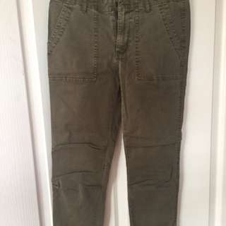 Aritzia Pants Size 4 In Great Condition