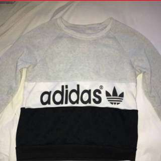 NEED TO SELL FAST Adidas Jumper