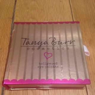 Tanya Burr Hollywood Eyeshadow Palette