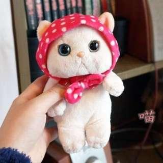Choo Choo Cat S6 Edge Handphone Cover