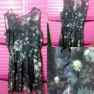 Dress Uk M Berrybenka