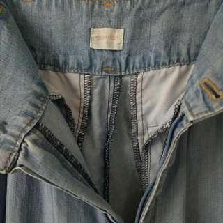 GORMAN Slouch Jeans