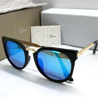 52a691f0ff67 Authentic DIOR Sunglasses + Original Box Case Cloth Card