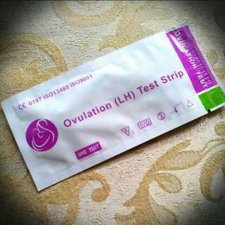排卵檢驗_1隻包裝_ ONE TEST_全新_不含運(內容請參考圖片)