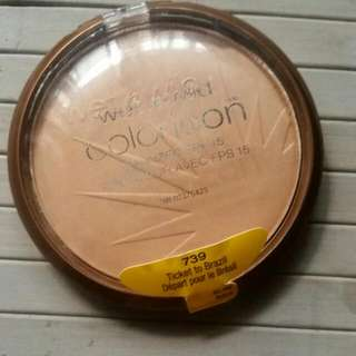 Wet N Wild ColorIcon Bronzer SPF15