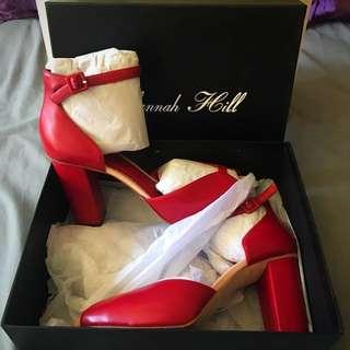 Alannah Hill Heels