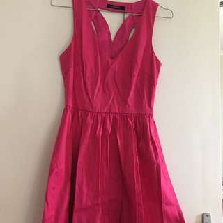 Portmans Pink Dress