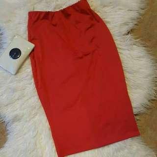 Zachary Skirt