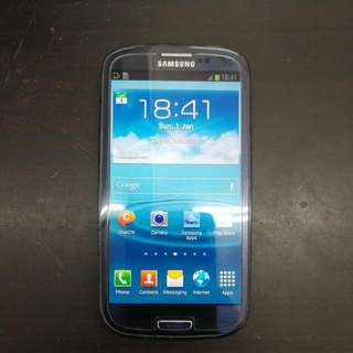 Samsung Galaxy S3 (16gb)