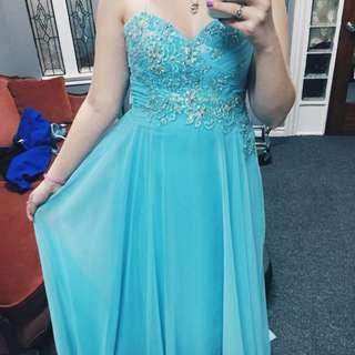 REDUCED Prom Dress