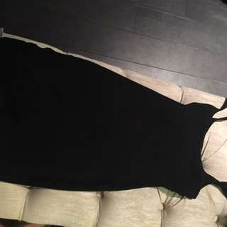 American Apparel Dress Size Small