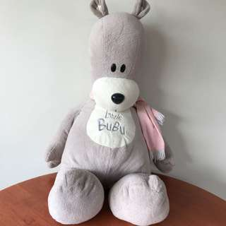 Cute Teddy Bear Soft Toy