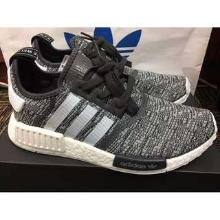 Adidas NMD Glitch Black