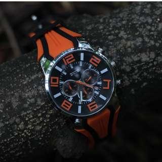 Skmei Sport Watch Stop Watch Date