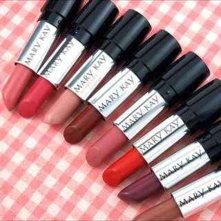 Mary Kay Semi-matte Gel Lipstick