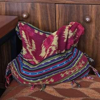 Lombok Island Sling Bag