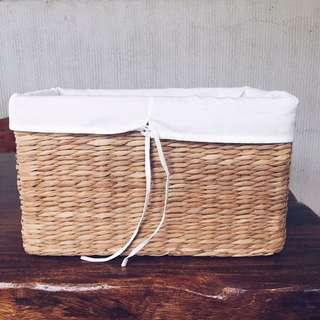 Native Clothing Basket (2)