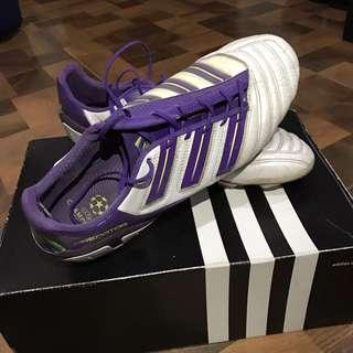 Sepatu Bola (football Shoes For Men) Adidas Predator UEFA Champion League Edition (2012)