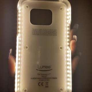 Lumee Phone Case S7 Galaxy