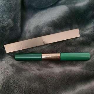 Lunasol 彩色睫毛膏/ 綠