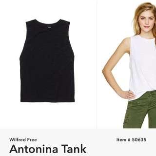 Wilfred Free Antonia Tank