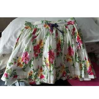F&X Skirt