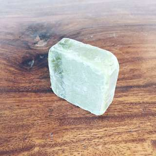 Green Tea Aromatic Soap (From Thailand)