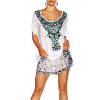 Camilla Top Size M