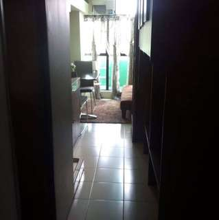 2 BR unit for sale/for rent (fully furnished)
