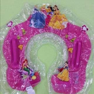 Ring Neck For Baby Swim