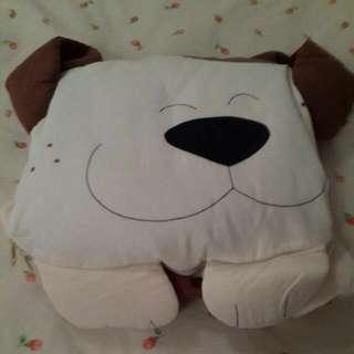 Selimut Anak (Doggie Blanket)