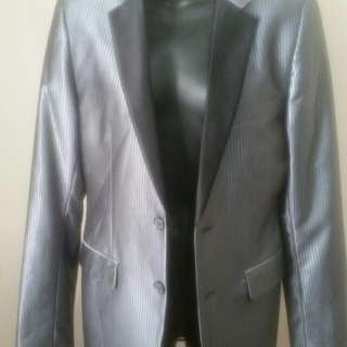 Men's Suit Jacket X3