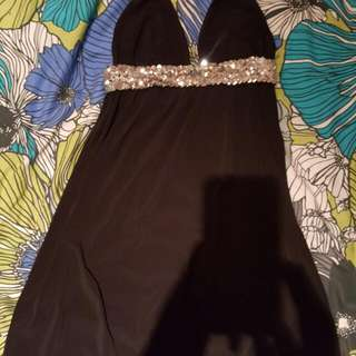Black Party dress Supré