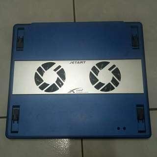 平板 筆電散熱器