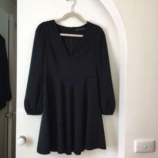 Zara Dress Size:8