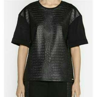 Camilla And Marc Poetry Of Petition Top