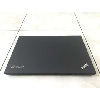 Lenovo Thinkpad Core i5 4thGen Gaming slim Laptop
