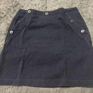 Denin Skirt