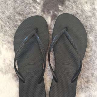 Havaianas Size 39-40