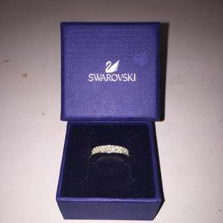 Swarovski Ring (ORIGINAL)