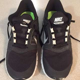 Nike Free Run 3 Trainers Shoes