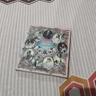 Girls' Generation - The Boys (3rd Album)