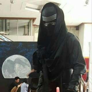 Star Wars Kylo Ren Costume