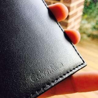 Calvin Klein Wallet!!
