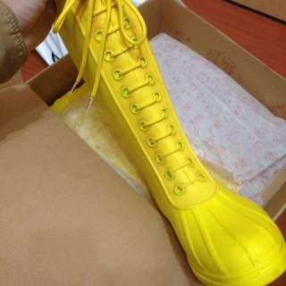 🚚 Native 長雨鞋