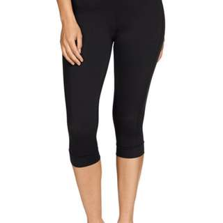 BONDS Active Crop Micro Legging