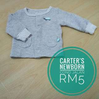 Carters Sweater Baby