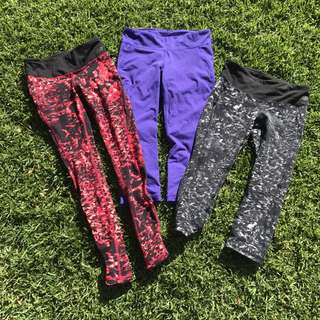 New Balance Leggings/tights
